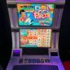 WMS Duel screen podium style vegas slot machine for sale