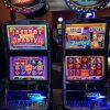 Williams BB2 duel screens vegas slot machine for sale